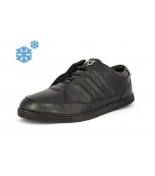 Зимние ботинки Adidas Yohji Yamamoto (Адидас Йоджи Ямамото) Black