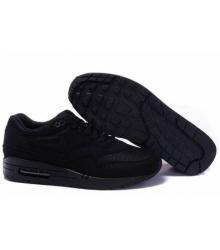 Кроссовки Nike Air Max 87 (Найк Аир Макс 87) Black/Black