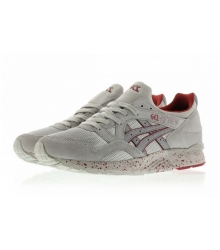 Кроссовки Asics (Асик) Gel Lyte White
