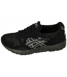Кроссовки Asics (Асик) Gel Saga Full Black