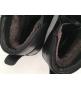 Ботинки зимние мужские Balenciaga (Баленсиага) Black