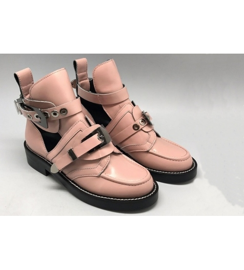 Ботинки женские Balenciaga (Баленсиага) летние Pink - 16 850 руб ... 13026f26e4df5