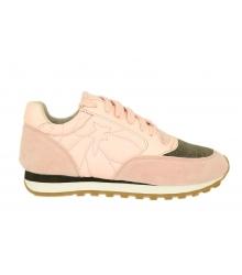 Кроссовки женские Brunello Cucinelli (Брунелло Кучинелли) New Pink