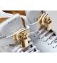 Кроссовки мужские Buscemi 125mm (Бушеми)White Gold Edition