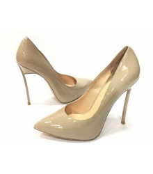 Туфли женские лодочки Casadei (Касадей) Beige