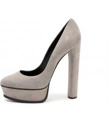Туфли женские Casadei (Касадей) Grey