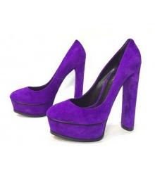 Туфли женские Casadei (Касадей) Lilac
