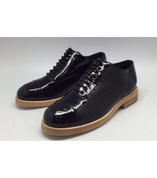 Ботинки Chanel (Шанель) High Full Black