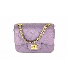 Сумка Chanel (Шанель) Lilac