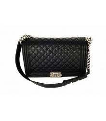 Женская сумка Chanel (Шанель) Medium Black