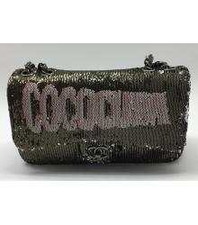 Женская сумка Chanel (Шанель) Medium Cruise Black