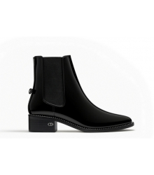 Ботильоны Christian Dior (Кристиан Диор) Black