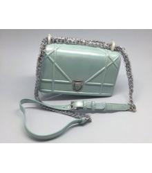Женская сумка Christian Dior (Кристиан Диор) Blue