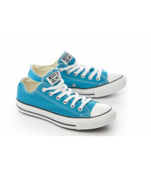 Конверсы Chuck Taylor All Star Ox Mediterranean