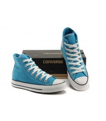Кеды Converse All stars Classic High Blue