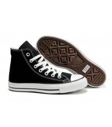 Кеды Converse All stars Classic High Black