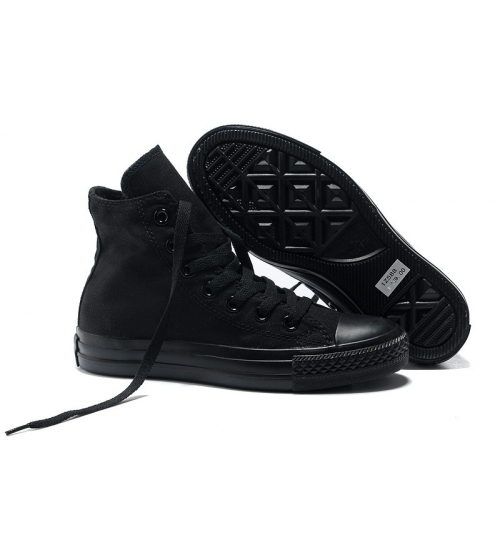 Кроссовки Converse by Chuck Taylor All Stars High Night/black