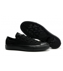 Кроссовки Converse by Chuck Taylor All Stars Low Night/Black