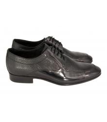 Туфли Dolce & Gabbana Black