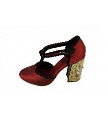 Туфли Dolce & Gabbana (Дольче Габбана) Red