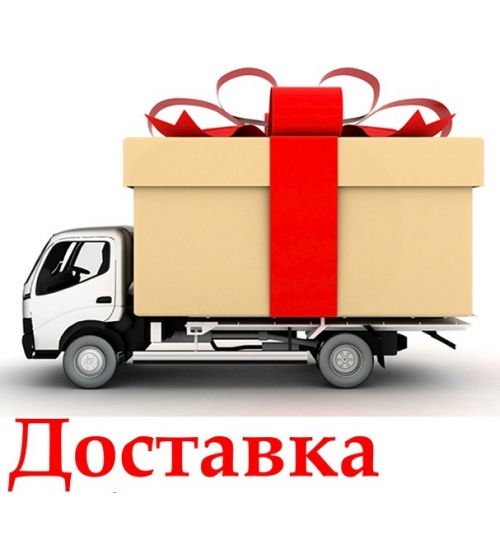 Оплата за доставку-Исключение город Москва