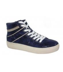 Кроссовки FrancescoMilano Blue