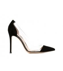 Женские туфли Gianvito Rossi Black