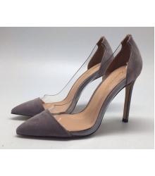 Женские туфли Gianvito Rossi Grey
