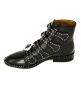 Ботинки женские Givenchy (Живанши) Black