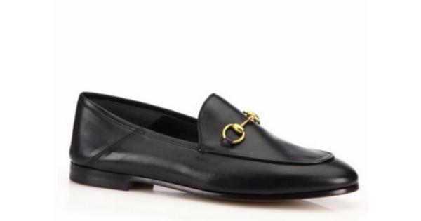 Лоферы женские Gucci (Гуччи) Black - 17 750 руб.   Купить брендовую обувь ,ботинки,ботильоны,туфли,сапоги,мокасины,кроссовки,кеды.Купить  сумки,рюкзаки ... 20db116ca68