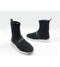 Женские кроссовки-носки Louis Vuitton (Луи Виттон) Aftergame Black