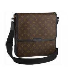 Сумка мужская Louis Vuitton (Луи Виттон) Bass MM Brown