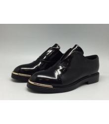 Ботинки женские Louis Vuitton (Луи Виттон) Black