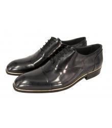 Туфли мужские Louis Vuitton (Луи Виттон) Black