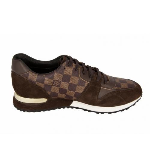 Кроссовки Louis Vuitton (Луи Виттон) Brown - 14 950 руб.   Купить ... cda2162d26d
