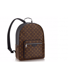 Мужской рюкзак Louis Vuitton (Луи Виттон) Brown