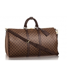 Дорожная сумка Louis Vuitton (Луи Виттон) Brown