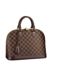 Женская сумка Louis Vuitton (Луи Виттон) Brown