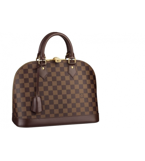 19d5728dfc47 Женская сумка Louis Vuitton (Луи Виттон) Brown - 18 950 руб ...