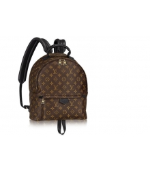 Женский рюкзак Louis Vuitton (Луи Виттон) Brown