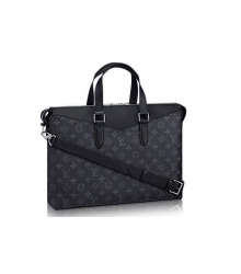 Портфель мужской Louis Vuitton (Луи Виттон) Dark/Blue
