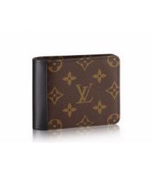 Кошелёк мужской Louis Vuitton (Луи Виттон) Gaspar Brown