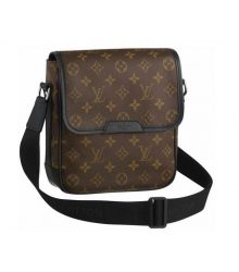 Сумка мужская Louis Vuitton (Луи Виттон) Bass PM Brown