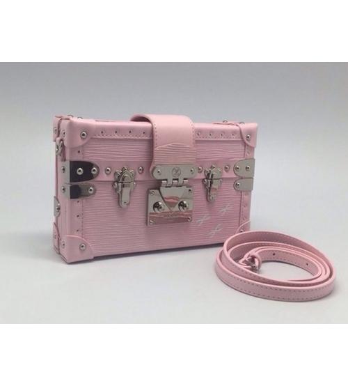Женская сумка Louis Vuitton (Луи Виттон) Pink