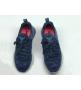 Женские кроссовки Louis Vuitton (Луи Виттон) Sneakers на шнурках Blue