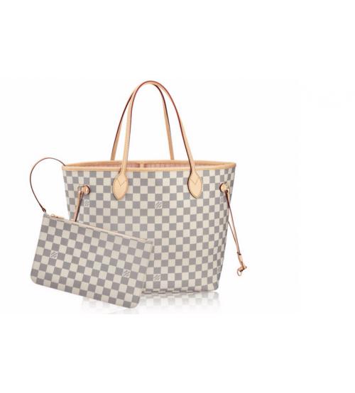 Женская сумка Louis Vuitton (Луи Виттон) White