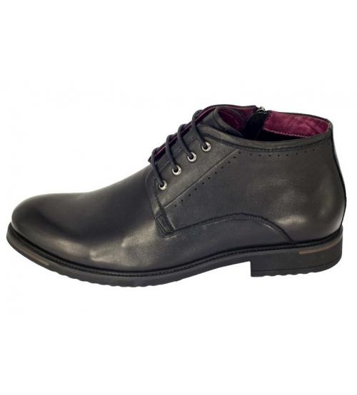 Ботинки мужские Marco Lippi (Марко Липпи) Black