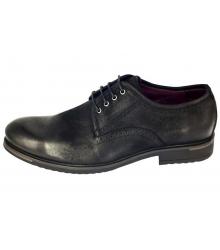 Туфли мужские Marco Lippi (Марко Липпи) Black