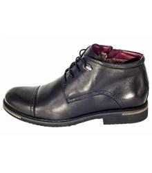 Ботинки зимние мужские Marco Lippi (Марко Липпи) Black