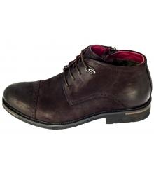Ботинки зимние мужские Marco Lippi (Марко Липпи) Brown